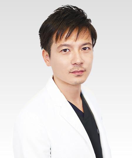 TCB上野院橋本先生