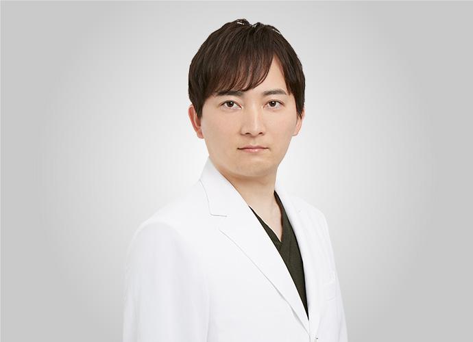 髙橋 渉 医師