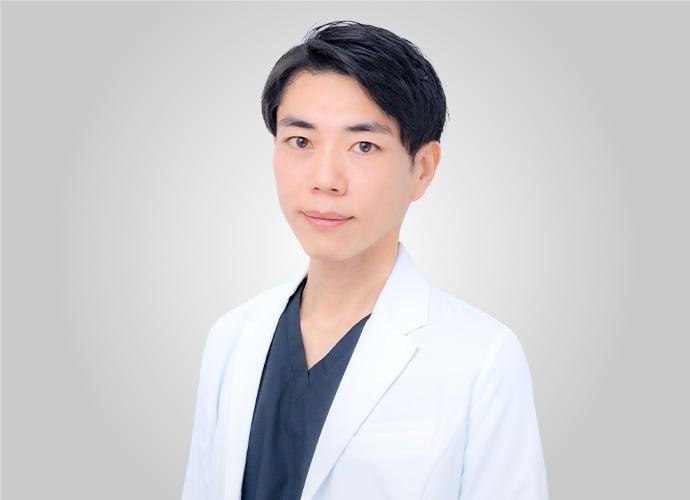能登谷 翔 医師