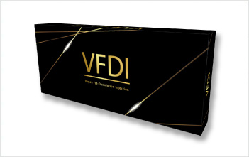 VFDI脂肪溶解注射